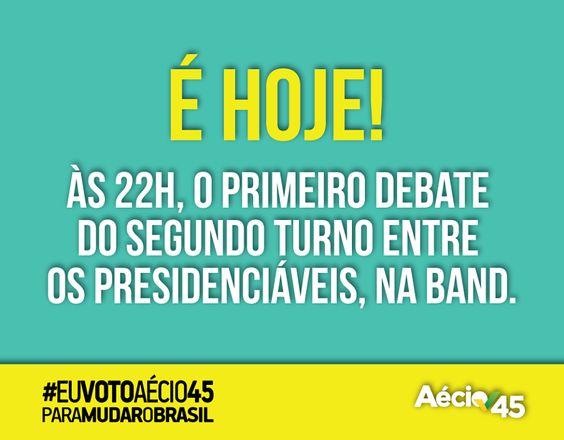 Post  #FALASÉRIO!  : LEMBRETE !