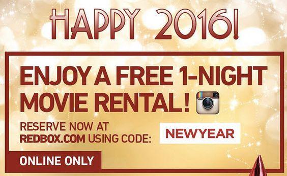 Free One Night Redbox Movie Rental Code - http://www.swaggrabber.com/?p=288732