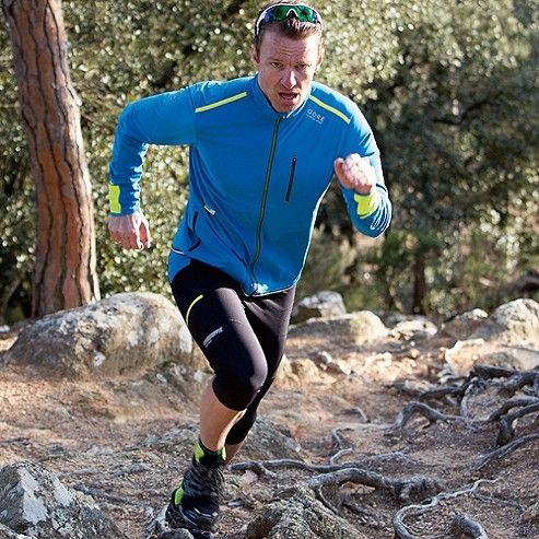 Herren X- RUN ULTRA COOL Outfit System | GORE RUNNING WEAR®