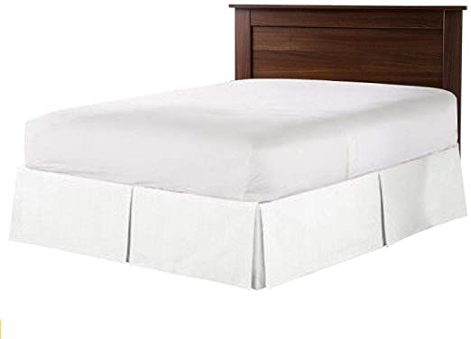 Pin On Miok, Queen Size Bed Skirt 15 Drop