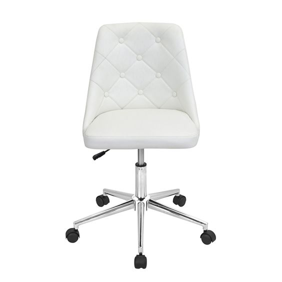 Newton Aycliffe Mid-Back Task Chair by House of Hampton