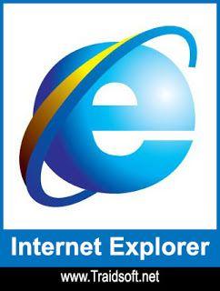 تحميل متصفح إنترنت اكسبلورر عربي مجانا Internet Explorer 11 ترايد سوفت Explorer Browser Internet Browser