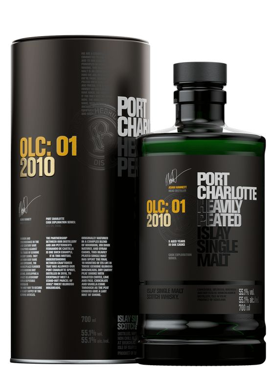 Port Charlotte OLC:01