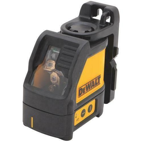 Ebay Sponsored Dewalt Dw088k Xj Niveau Laser En Croix Dewalt Laser Levels Dewalt Tools