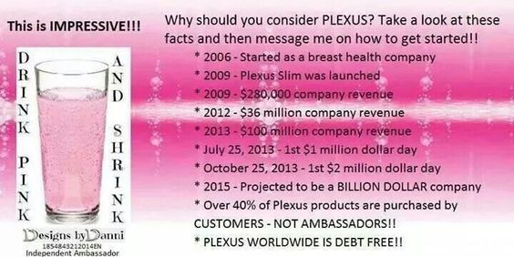 #PlexusInDestin