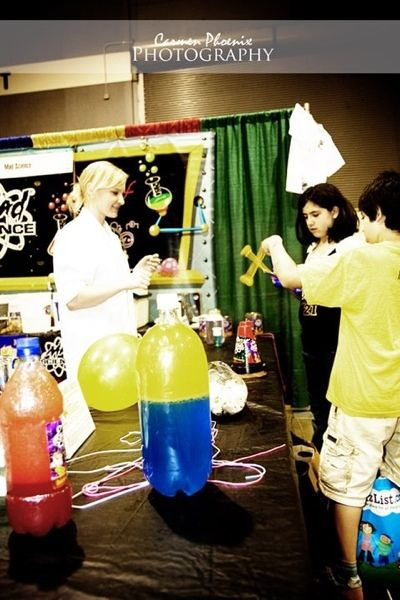 NW Family Expos offer a variety of Educational resources for families in an interactive environment. Www.kidfestnw.com