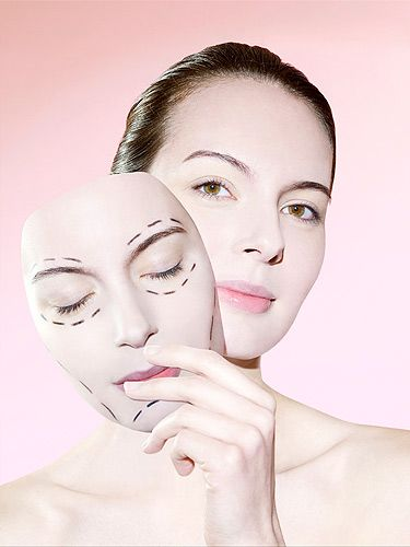 Can cosmetic surgery alter your personality?