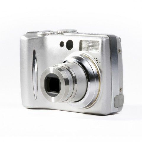Canon Powershot A630 8mp Digital Camera With 4x Optical Zoom Digital Camera Best Digital Camera Powershot