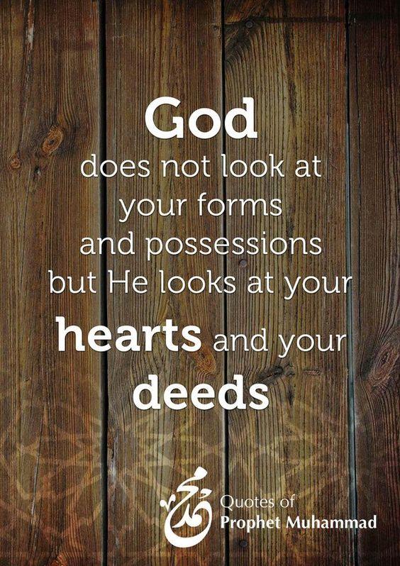Quotes Of Prophet Muhammad Pbuh Islamic Guide