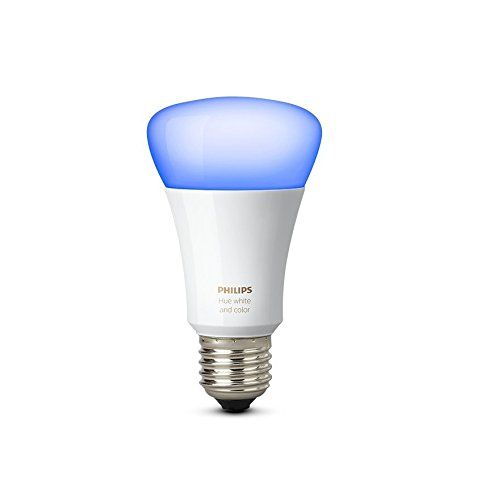 Philips Hue White Color Ambiance E27 Led Lampe E Light Bulb