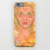 Tatiana iPhone 6 Slim Case