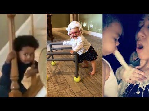 Compilation De Droles D Enfants 2020 Videos Droles Pour Enfants Echouer Des Gamins Youtube In 2021 Cute Kids Pics Funny Videos For Kids Funny Babies
