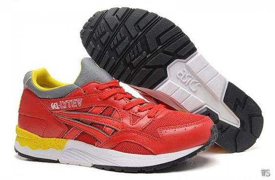Asics Men Sneakers-146