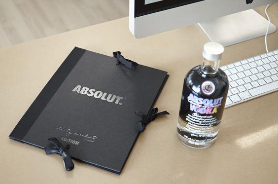 Dossier de presse Absolut - Andy Warhol