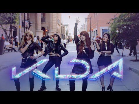 108 Kpop In Public Mexico K Da Pop Stars Dance Cover The Essence Youtube Pop Star Dance Kpop