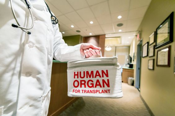 Organ and Tissue Donation Blog℠: National Organ Donor Awareness Week kicks off in B.C.: