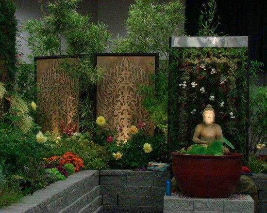 Landscape Zen Design Pictures Remodel Decor and Ideas