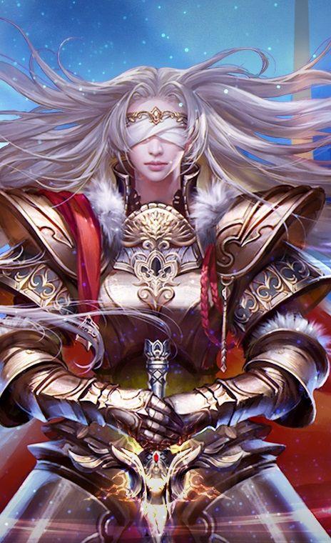 #LOA | Moira/Angel of Apocalypse (Angel)