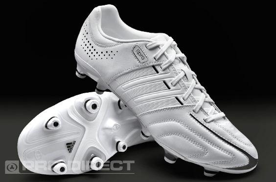 adidas adipure 11pro trx fg boots black black white