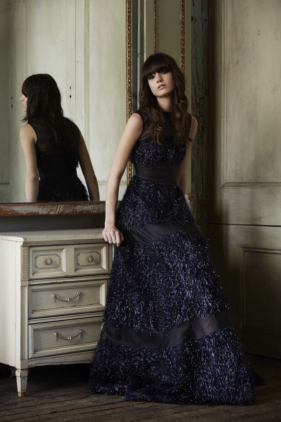 Designer Ready To Wear & Bridal | Lela Rose
