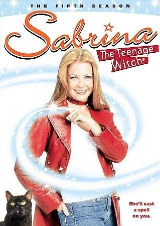 Sabrina, the Teenage Witch: The Complete Fifth Season