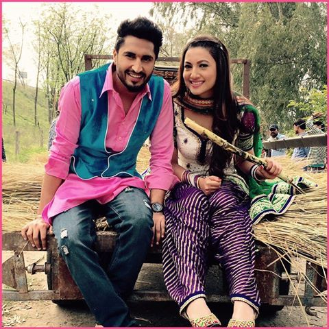 Jassi Gill With His Family | www.pixshark.com - Images ...