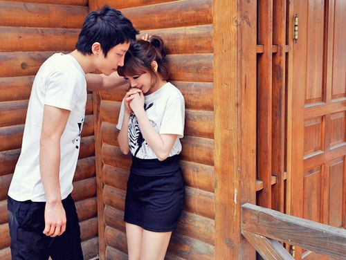 *.˚✧ Ulzzang couple ✧˚.*: