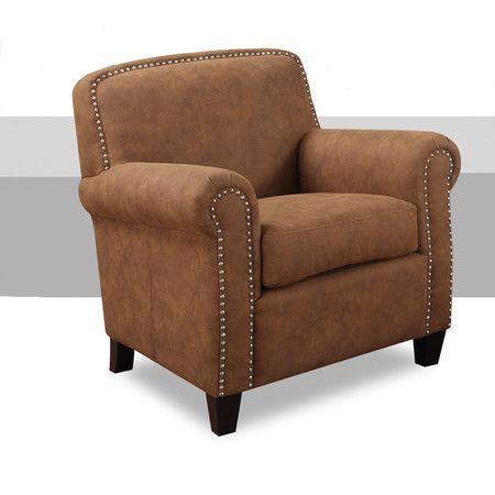 Belton Arm Chair at Joss & Main