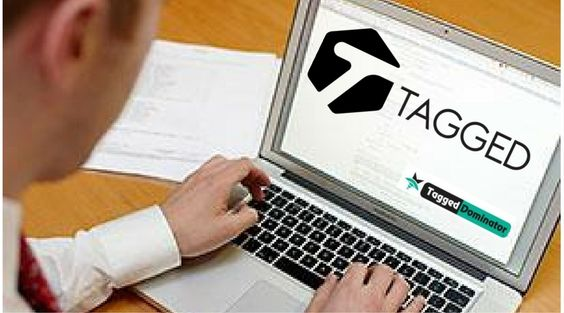 start business with Tagged