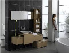 Imagen Resultado de baño minimalista muebles