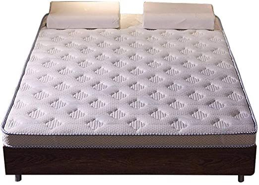 Huanxa Memory Cotton Mattress Thick Memory Foam Floor Mattress Guest Bed Single Foldable Mattress Thick 10c In 2020 Cotton Mattress Mattress On Floor Foldable Mattress