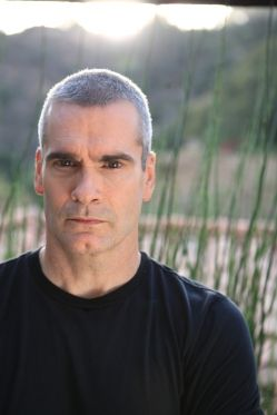 Henry Rollins.... even better with age.