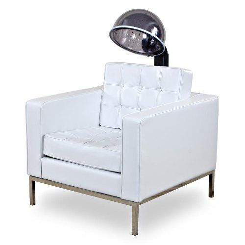 Pinterest the world s catalog of ideas - Salon chair with hair dryer ...