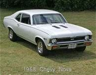 chevy nova - Bing Images