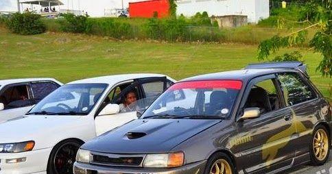 Gambar Mobil Starlet Modifikasi Modifikasi Mobil Toyota Starlet Tahun 93 Otomotif News Download Modifikasi Toyota Starlet Mobil Modifikasi Mobil Gambar