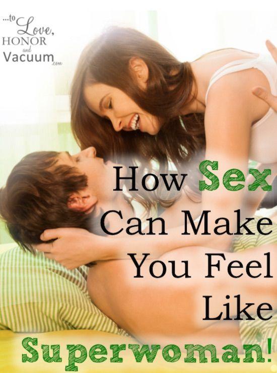 Christian sex help