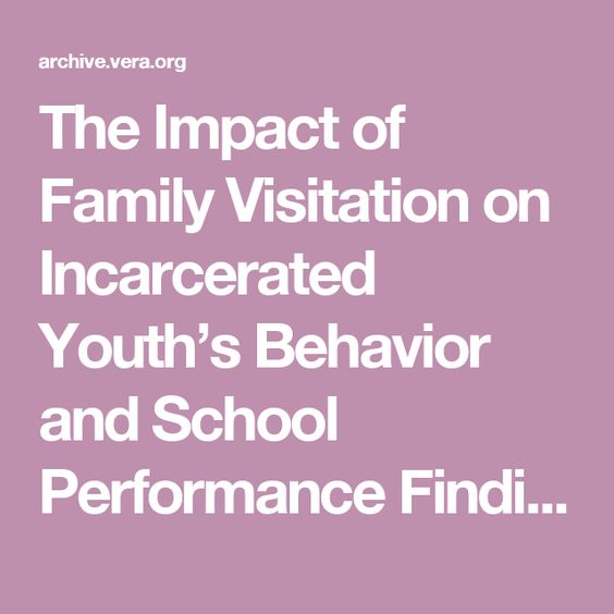the influence of negative behavior on children performance The effect of deviance on academic performance a thesis by nanako watanabe ba, wichita state university, 2006  the influence of siblings, and family communication this study  21 student role performance (srp) any behavior, belief, or condition that violates social norms in the society or group is defined as deviance (kendall 2005.