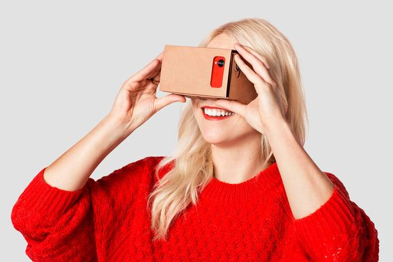 Thanks to Google, you can now get your hands on a fully functional cardboard VR headset for around 20 bucks -- sometimes even less. That's pretty damn cheap by most people's standards, but what you might not realize is that you can build a DIY version for even cheaper.