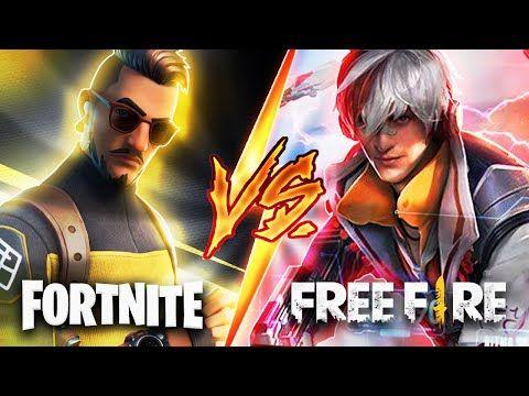 Free Fire Vs Fortnite Batalla De Rap Free Fire 2020 Youtube Batalla De Rap Rap Fortnite