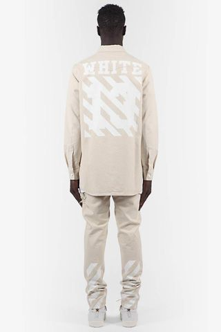 Virgil Abloh Off-White Spring/Summer 2014 Collection | Complex