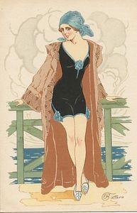 C'est l'été sortez vos maillots de bain !! - lady of shalott