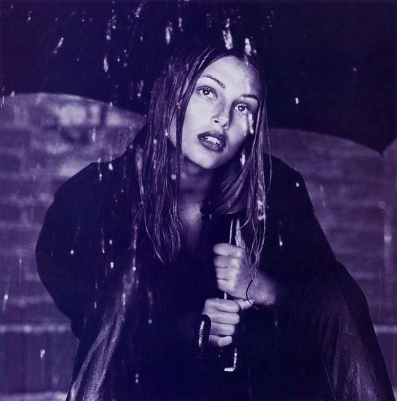 Bridget by Michael Thompson, 1993
