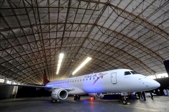 Taca abre un vuelo directo entre Monterrey y San José | La Prensa ...
