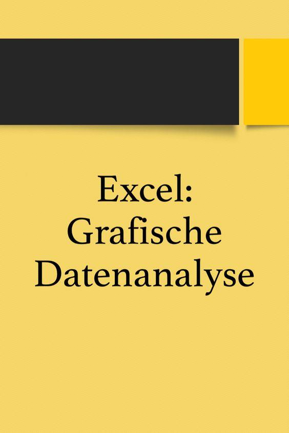 Excel Analyse Excel Tipps Tipps Und Tricks Kenntnisse
