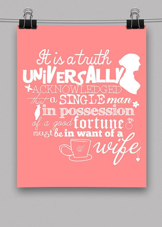 #FavoriteAustenMoment #DearMrKnightley