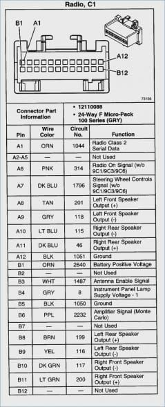 2001 chevy cavalier wiring harness diagram di 2020  pinterest