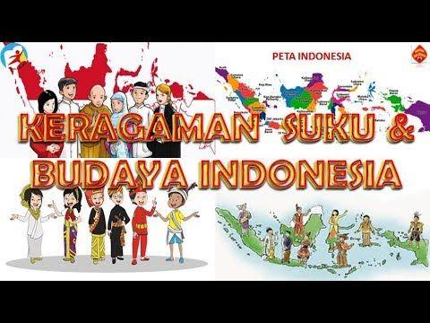 Keanekaragaman Suku Dan Budaya Di Indonesia Ilmusosial Id