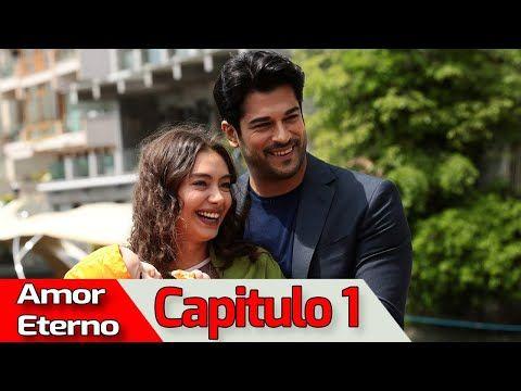 Amor Eterno Capitulo 1 Audio Español Kara Sevda Youtube Peliculas Romanticas Completas Amor Español