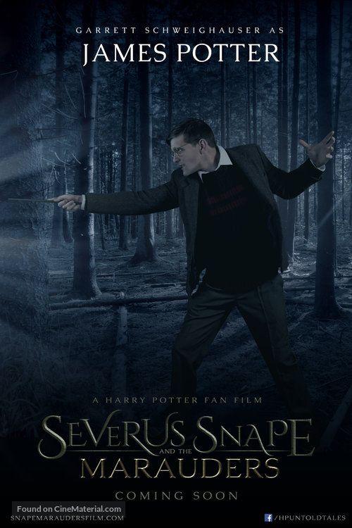 Severus Snape And The Marauders The Marauders Harry Potter Severus Snape Severus Snape And The Marauders