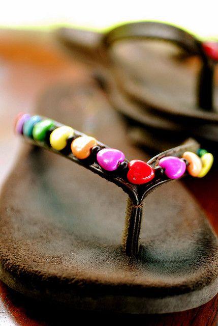 Rainbow | Arc-en-ciel | Arcobaleno | レインボー | Regenbogen | Радуга | Colours | Texture | Style | Form |